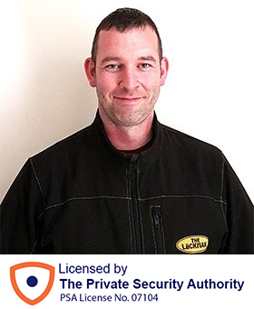 The Lockman - Locksmiths Dublin