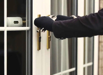 Burglary Prevention Services - The Lockman