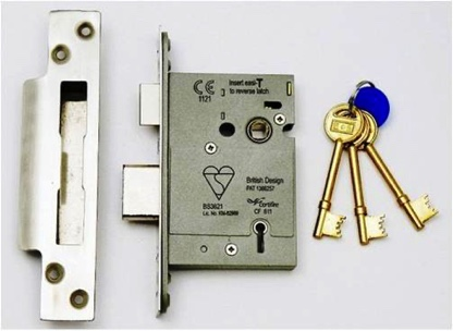 Lock Replacement | New Locks | Locksmiths Dublin